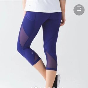 Lululemon Fast as Light Leggings